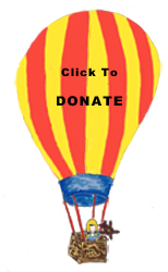 balloon to donate