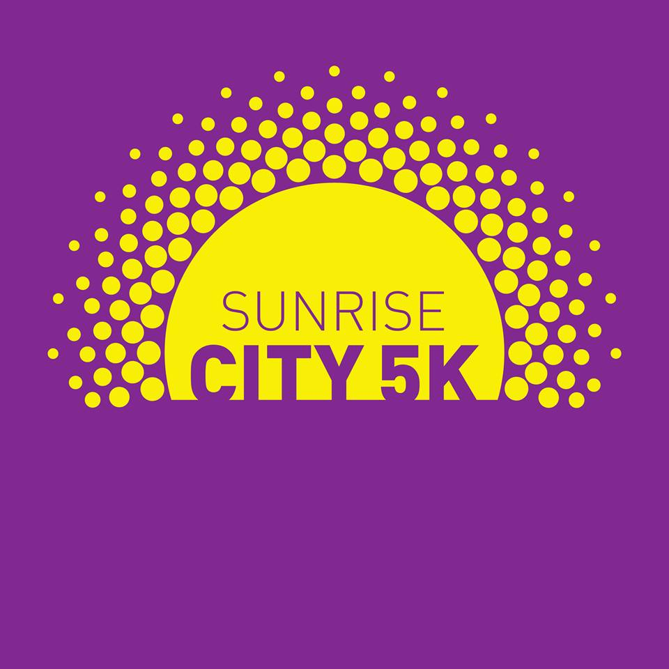 Nottingham Sunrise City 5K
