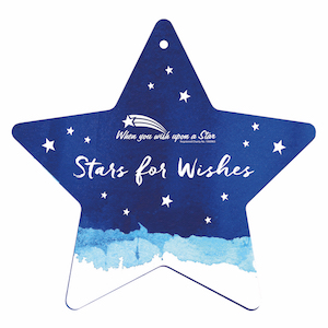 Stars For Wishes