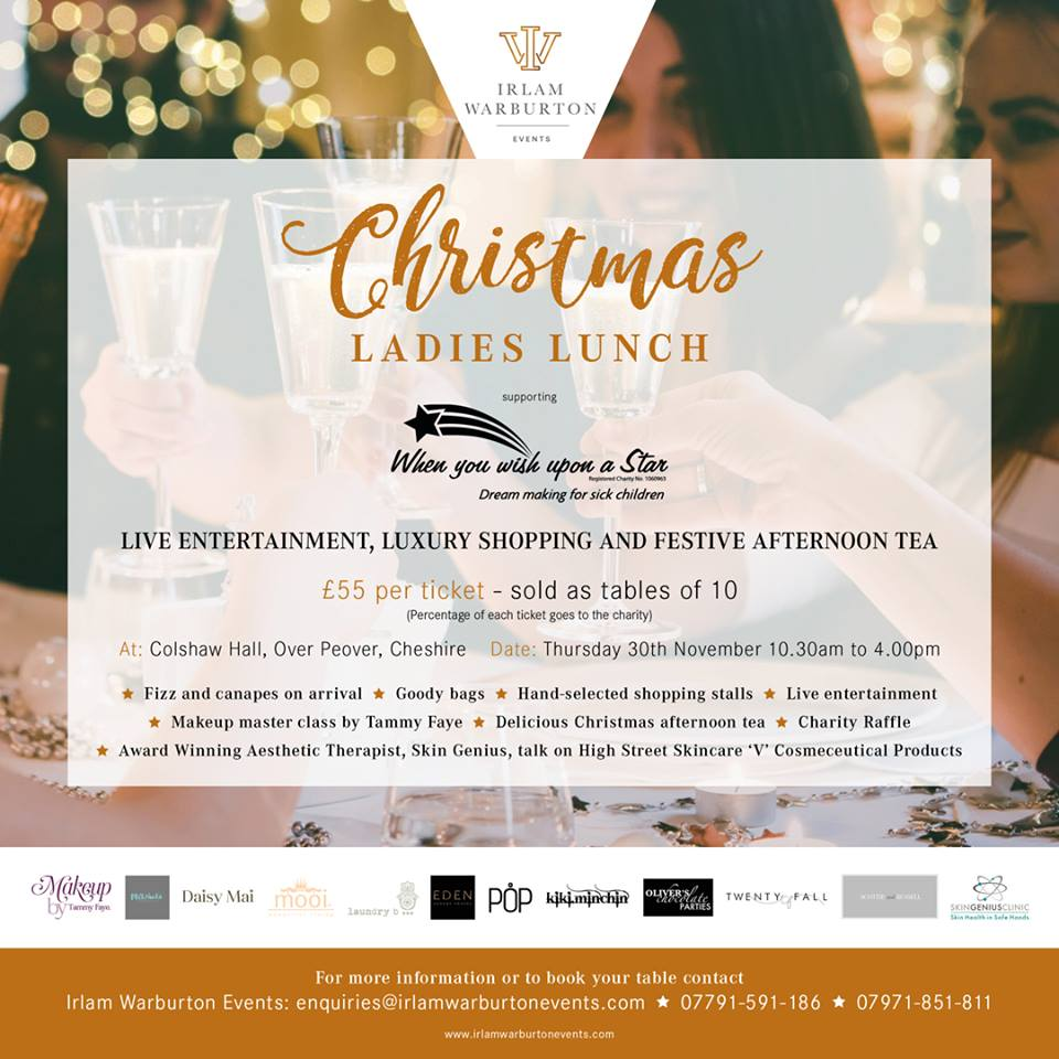 Christmas Ladies Lunch