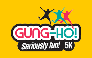 Gung-Ho is back for 2017