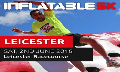 Leicesters Inflatable 5K
