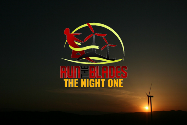 Run the Blades - The Night One