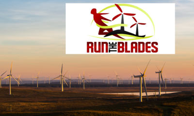 Run the Blades 1/2 Marathon